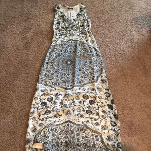 NWT French Connection maxi dress size 2